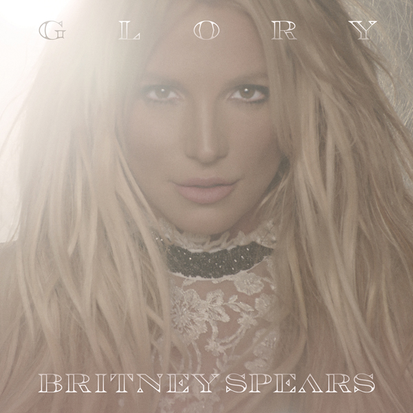 Britney Spears: Glory (2016)
