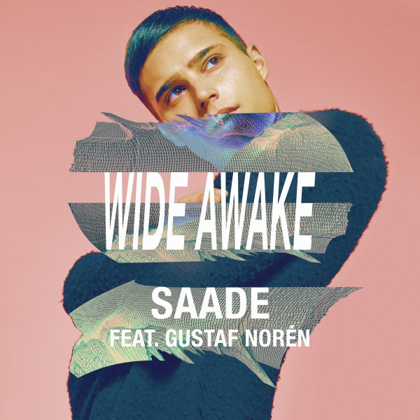 Eric Saade: Wide Awake (2016)